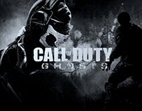 Project Ghosts