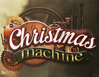 Christmas Machine OFFCORSS