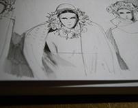 SnowFlower Project -December