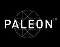 PaleonTV // Network Branding