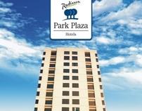 Hospitality Hotel Artwork Park Plaza