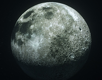 Moonwalker - Astronaut