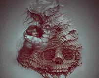 The Cours of La LLorona | Alternative movie poster