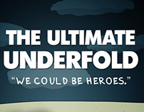 The Ultimate Underfold #1
