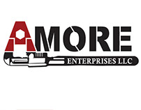 Amore LLC. Logo