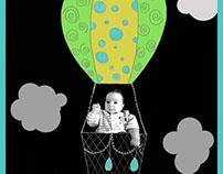 Baby Hudson- Aeronautics