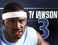 Ty Lawson Celebrity Endorsement Package