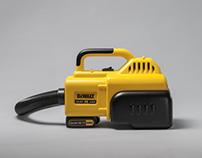 DeWalt Handheld Vacuum