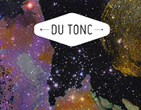 Du Tonc Mixtape Cover