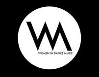 WIDM Logo