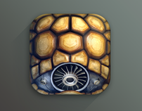 TurboShell Icon