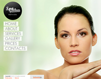 Spa Salon Body & Soul HTML5 Template