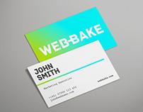 WEB-BAKE
