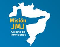 Misión JMJ