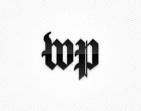 The Washington Post Redesign