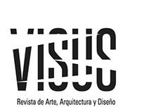 Visus, revista de arte, arquitectura y diseño