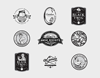 Logos/Emblems 2013/Part II