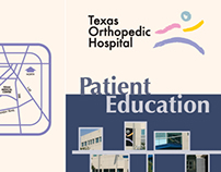 Patient Education Handbook