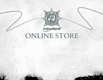 Mayaland Coffee - Online Store
