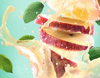 Destapa la fruta - Jugos SUGO