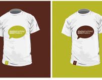Brune Press Quality Campaign 2011 Shirt Design