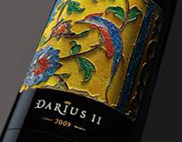 Darioush Winery — Darius II 2009