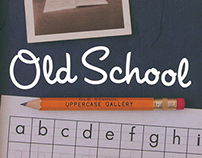 Old School by Uppercase