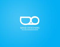 Band Designers Logo