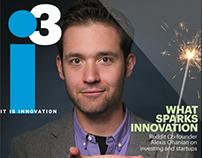 i3, CEA Official e-Magazine