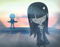 Las Muñecas Tristes : Music Vid