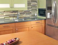 Bloor West Kitchen