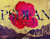 PSDFan - Freestyle
