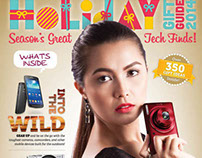 HWM Philippines Holiday Gift Guide 2014