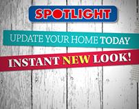 Spotlight Windows Boost TVC