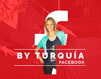 By Turquia - Facebook
