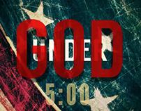 Under God Countdown