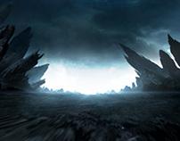 ocTHORber Spot ( Thor 2 )  - Disney XD