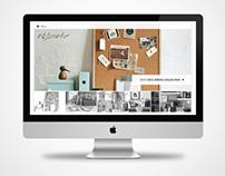 Philosophy - Website Design