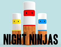 Night Ninjas