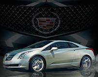 Unleash the beast Cadillac