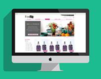Web Design - FEUMO.COM