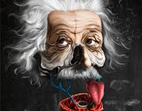 La crisis de Einstein