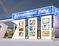 Infotainment Zone - Government of Gujarat, India