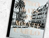 Two Days In Monte Carlo