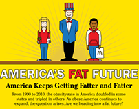 Are you ready to burn fat ? See these Infographics