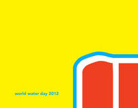 World Water Day Poster II