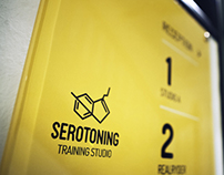 SEROTONING Training Studio