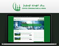 Center Communautaire Al Hidaya