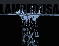 Lampedusa, pas vu pas pris