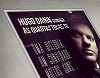 Hugo Danin's Flyer
